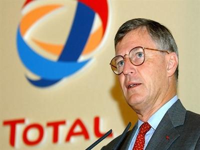 Total bổ nhiệm lãnh đạo mới sau vụ CEO tử nạn ở Moskva