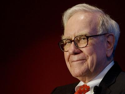 Warren Buffett mất 2 tỷ USD vì IBM và Coca-Cola