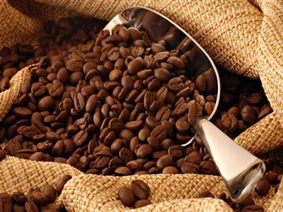 Giá cà phê Tây Nguyên giảm xuống 38,6-40 triệu đồng tấn