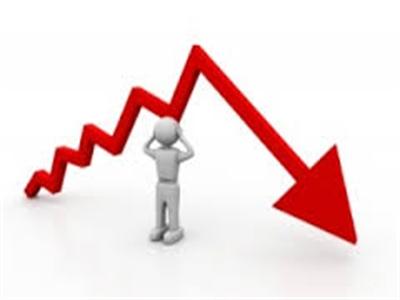 OGC giảm sàn, VN-Index mất hơn 8 điểm