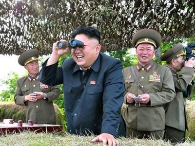 Triều Tiên bắt đầu một cuộc thanh trừng mới?