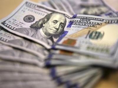 USD bật tăng sau số liệu lạm phát