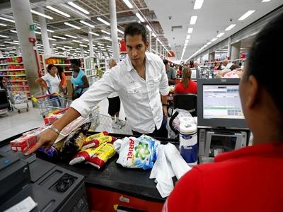 Venezuela: Nhà giàu cũng thiếu thốn