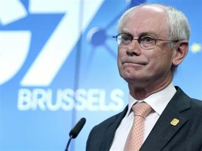 EU chi 1 tỷ euro chống lại Ebola