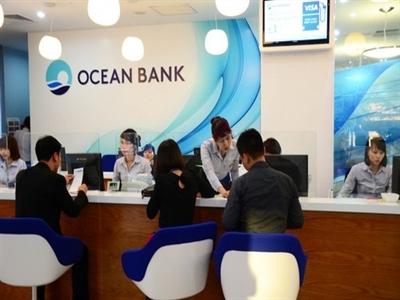 Nhìn lại tài chính của OceanBank sau 7 năm mang tên mới