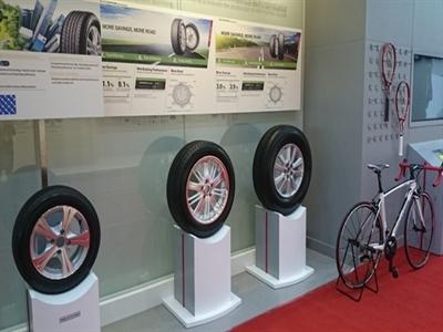 Bridgestone vận hành nhà máy sản xuất lốp xe đầu tiên tại Việt Nam