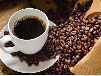 Giá cà phê Tây Nguyên giảm tiếp xuống 38,3-39,7 triệu đồng tấn