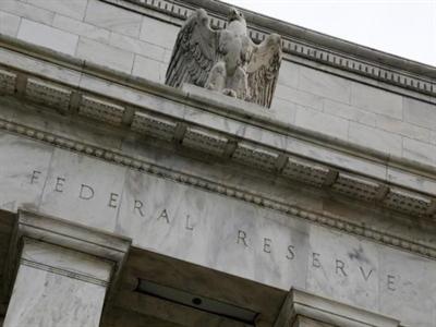 Fed công bố kịch bản kiểm tra sức khỏe ngân hàng năm 2015