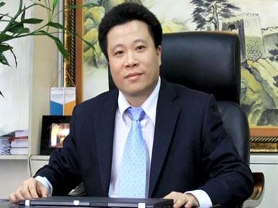 Nhìn lại sự nghiệp của ông Hà Văn Thắm