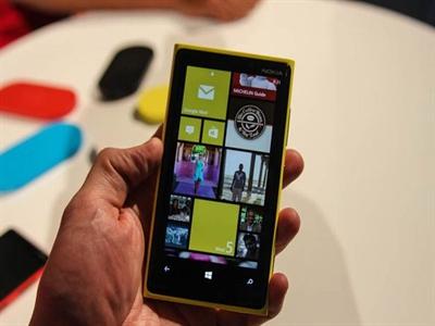 Microsoft chính thức bỏ nhãn hiệu Nokia