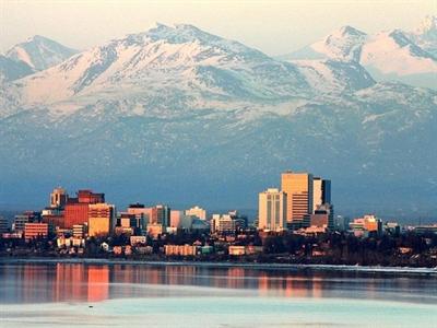 Nga muốn đòi lại Alaska từ Mỹ?