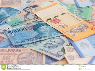 Tiền tệ châu Á tăng tuần thứ 3 liên tiếp
