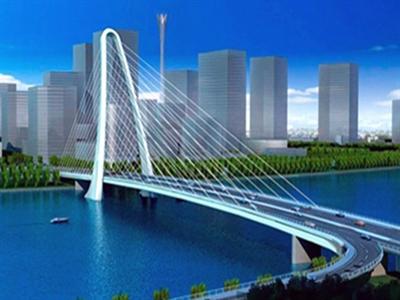 Bộ Quốc phòng đề nghị lùi dự án cầu Thủ Thiêm 2 đến năm 2018