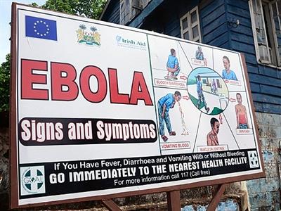 Ebola và những được mất trên thị trường chứng khoán