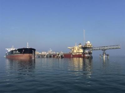 Iraq: Xuất khẩu dầu tăng mạnh bất chấp bất ổn