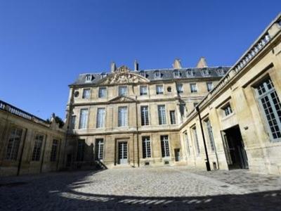 Bảo tàng Picasso mở rộng gấp 3 lần