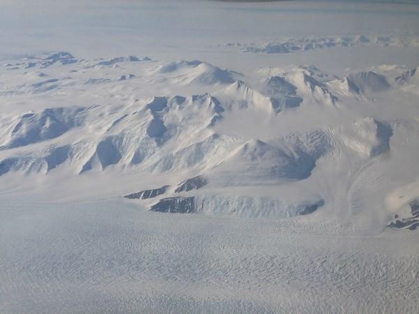 Trung Quốc xây dựng sân bay ở Nam Cực, gần Tây Nam Australia