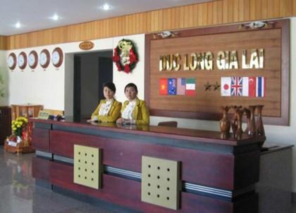 Công ty mẹ DLG lãi quý III/2014 tăng 119 lần cùng kỳ năm trước
