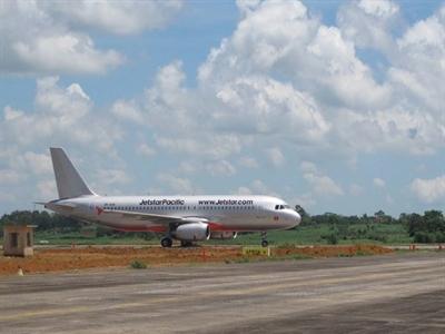 Jetstar Pacific mở hai đường bay mới trong một ngày