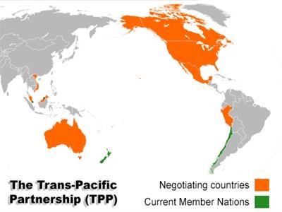 Mỹ và Nhật Bản vẫn chưa tìm ra lối thoát cho TPP