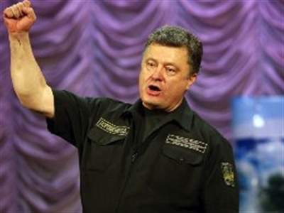 Bầu cử Ukraine – Cuộc chiến giữa các tỷ phú