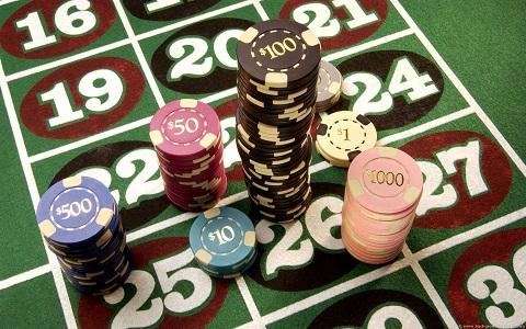 Vốn 4 tỷ USD trở lên mới được kinh doanh casino