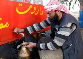 Mỹ cảnh báo cấm vận nếu mua dầu của IS