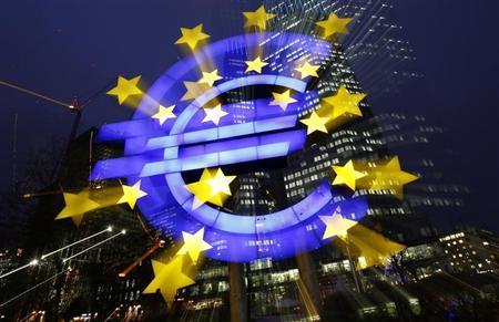 Các ngân hàng châu Âu thiếu 48 tỷ euro