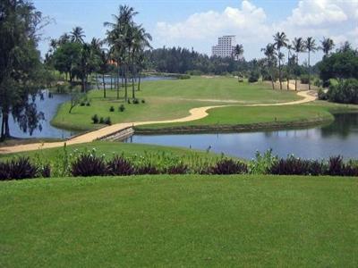 Đưa sân golf Phan Thiết ra khỏi quy hoạch sân golf Việt Nam