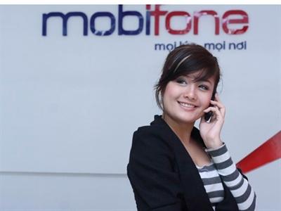 Sẽ nâng cấp MobiFone thành Tổng công ty Viễn thông MobiFone