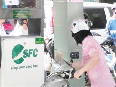 Chủ tịch SFC chỉ mua được 5% số cổ phiếu đăng ký mua
