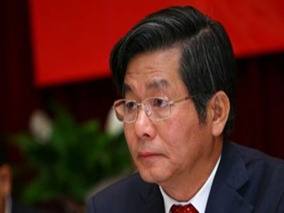 Bộ trưởng Vinh đánh giá tái cơ cấu ngân hàng
