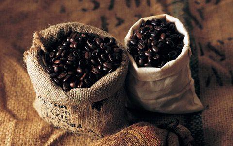Giá cà phê Tây Nguyên giảm xuống 38,6-39,6 triệu đồng tấn