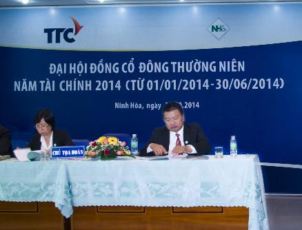 Đường Ninh Hòa hoàn tất dự án nâng công suất mía lên 5.200 TMN