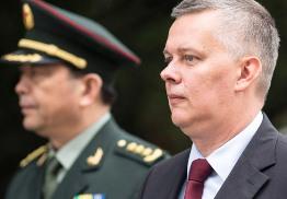 Ba Lan sẽ đưa hàng nghìn quân đến sát biên giới Ukraine