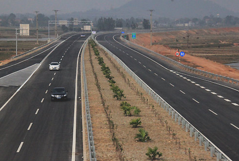 VEC lên kế hoạch bán 5 tuyến cao tốc tỷ USD