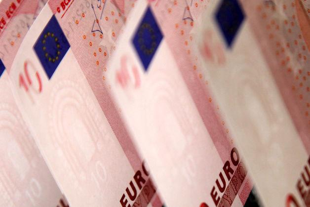 ECB sẽ mất vài năm để mua hết 600 tỷ euro trái phiếu đảm bảo