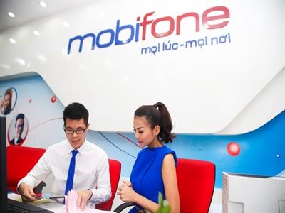 9 tháng đầu năm, lợi nhuận MobiFone gấp 3 lần VNPT
