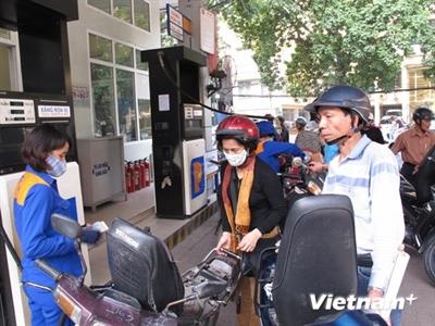 Quảng Nam phát hiện nhiều vi phạm trong kinh doanh xăng dầu