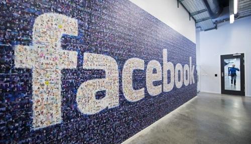 Lợi nhuận Facebook tăng gần gấp đôi