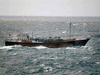 Tàu chở dầu trên biển Đông Nam Á, mục tiêu chính của cướp biển