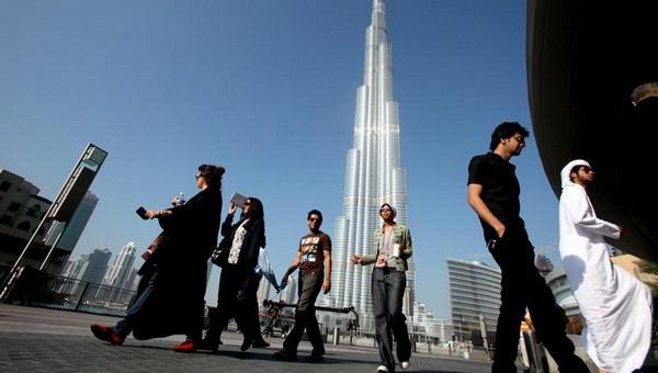 IMF: Bất ổn tác động đến tăng trưởng kinh tế Trung Đông