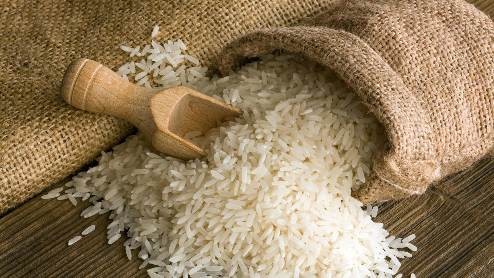 Thái Lan đã bán 203.000 tấn gạo trong phiên đấu giá thứ 3