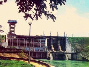 Thủy điện Thác Bà lãi quý III giảm 53% do sản lượng điện thấp