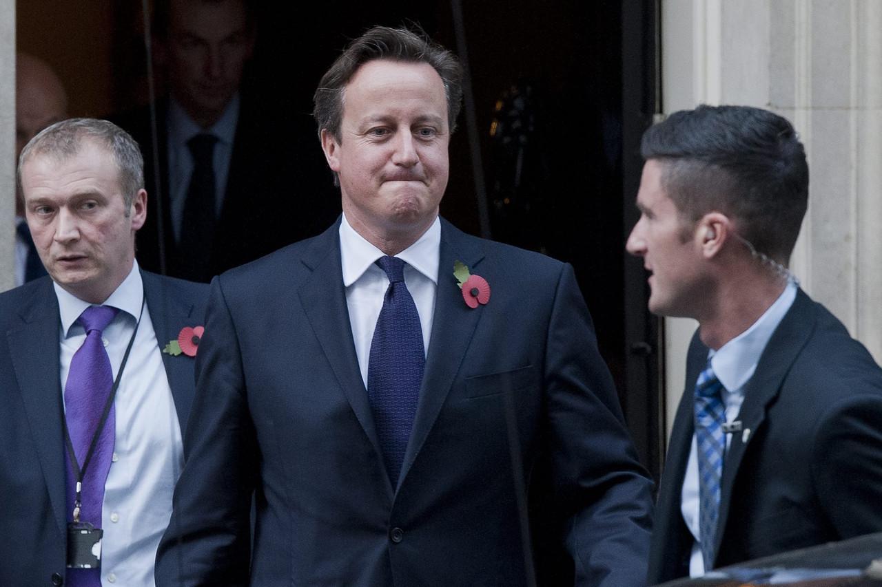 Kế hoạch trưng cầu dân ý rút khỏi EU của Anh đổ vỡ