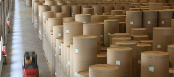 Tập đoàn Hong Kong khởi động lại dự án nhà máy giấy tại Hậu Giang