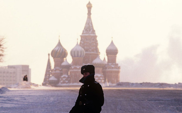 Nga mất cơ hội thoát trừng phạt do công nhận bầu cử của phe ly khai Ukraine
