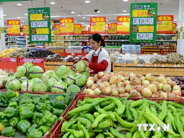 Ngân hàng Thế giới khuyến cáo Trung Quốc cần cải cách kinh tế