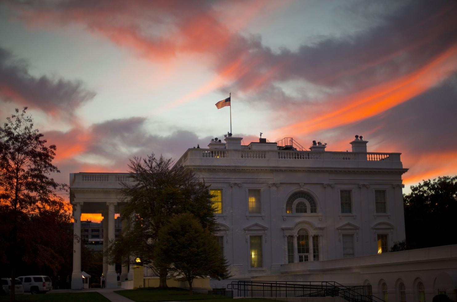 Nhà Trắng bị tấn công mạng