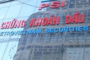 VietinBank Capital trở thành cổ đông lớn của PSI